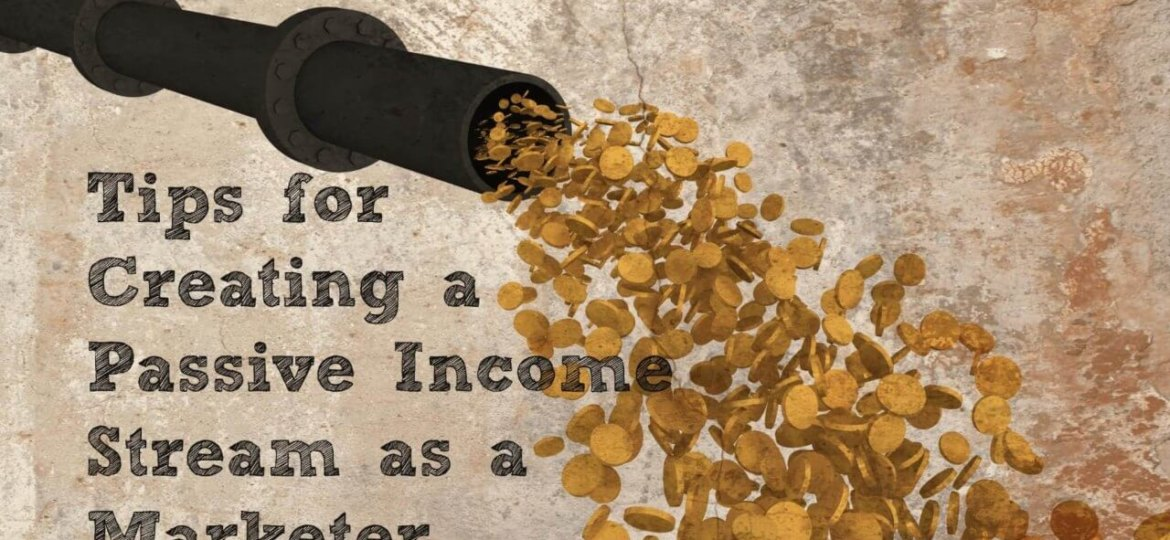 what is passive income