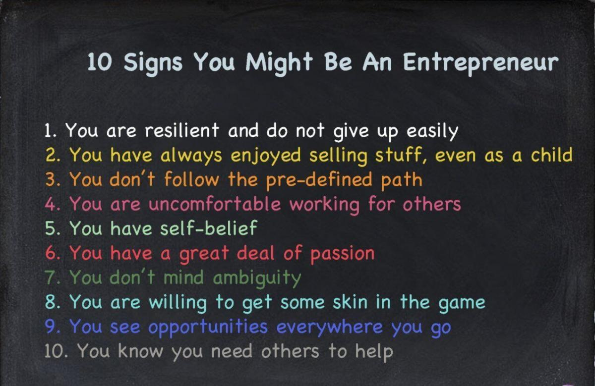 how to become a successful internet entrepreneur