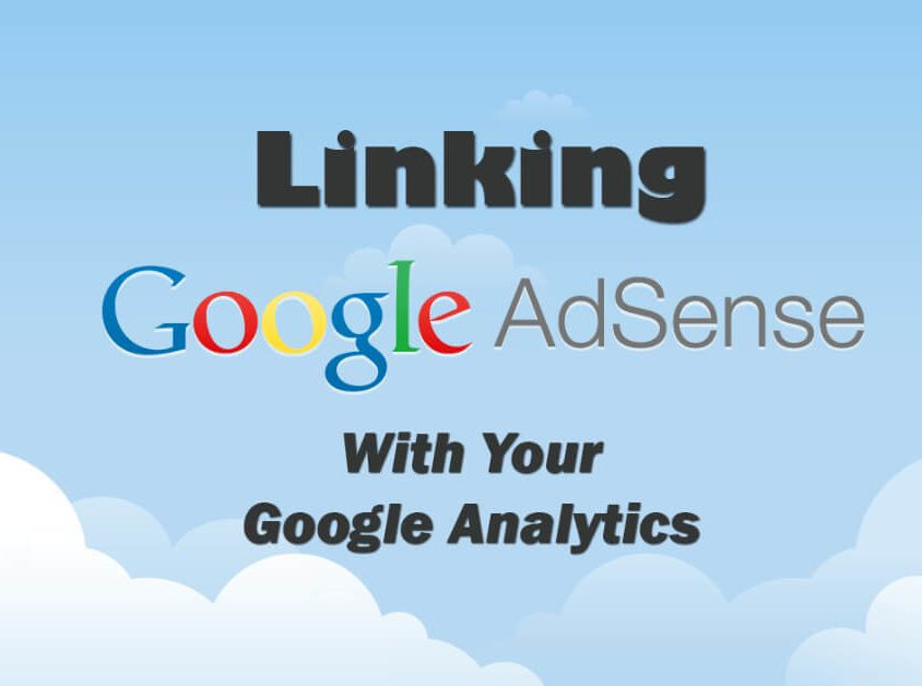 google analytics and adsense integration