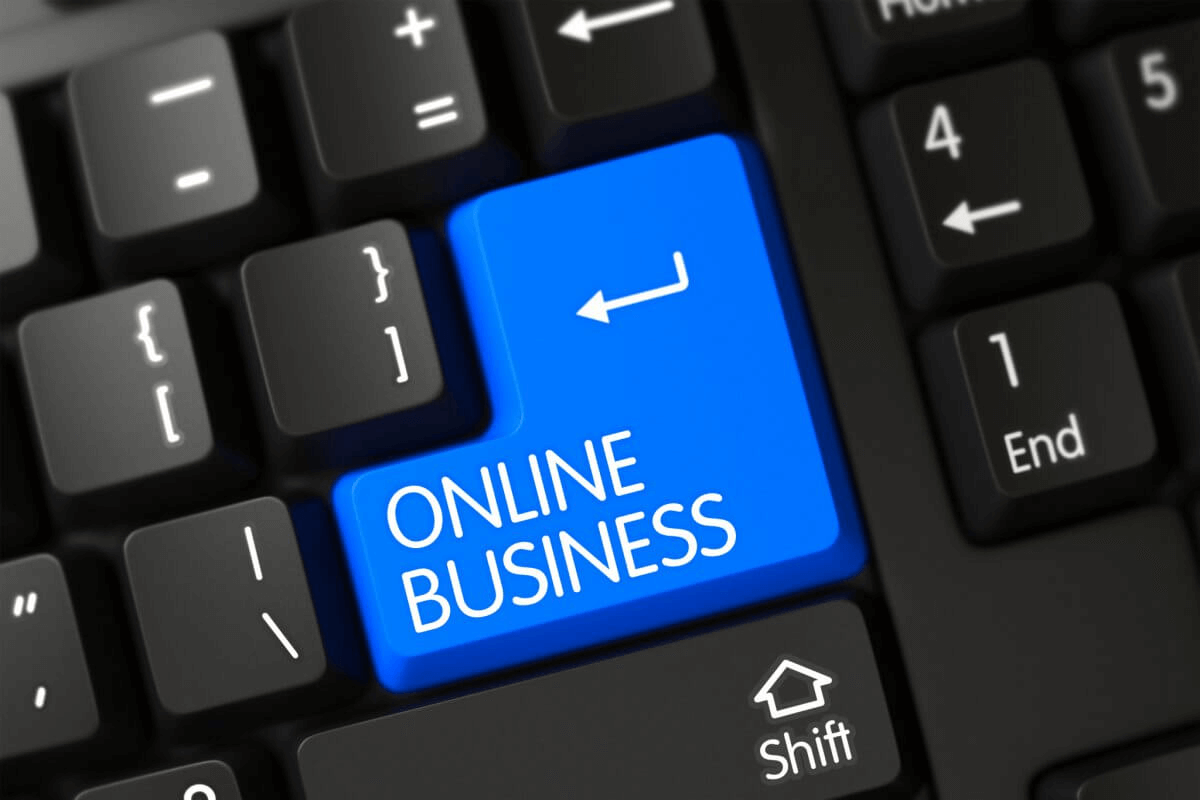 how to run an online business