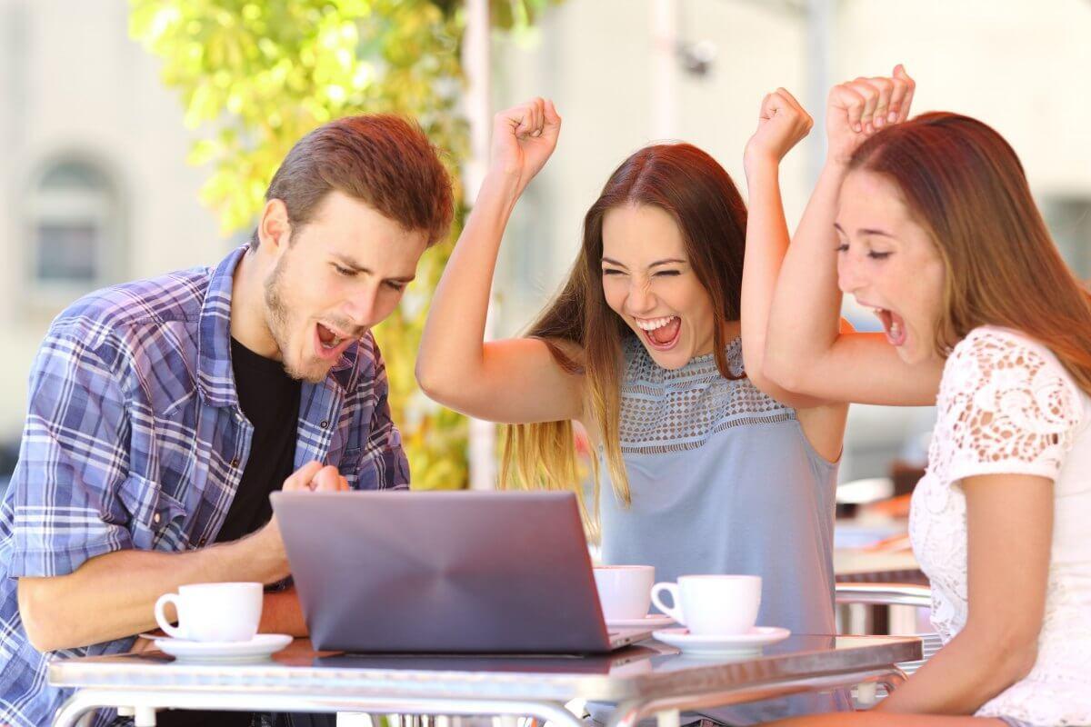 teenage entrepreneurs