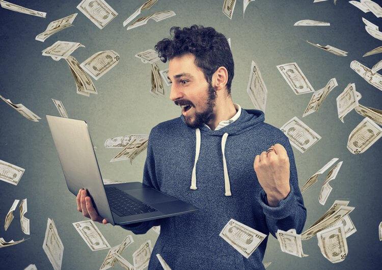 established online business for sale