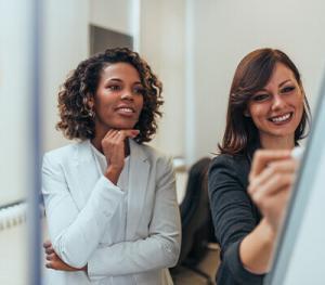 business entrepreneur mentors females