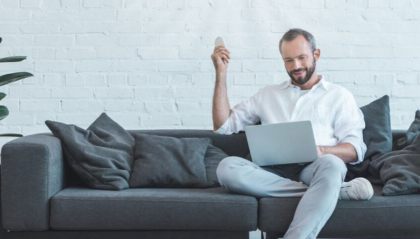 how to learn digital marketing from home