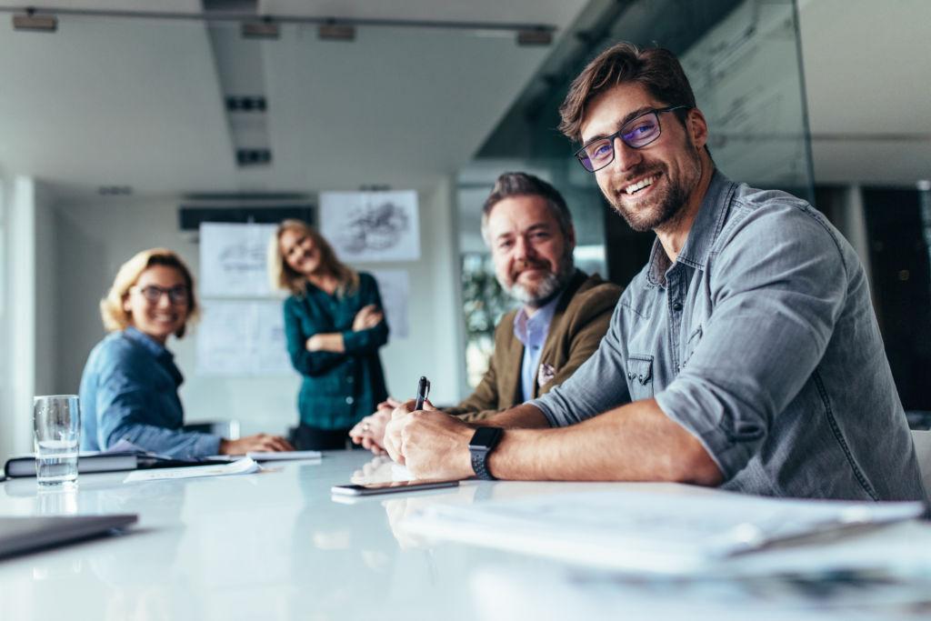 content marketing website management services